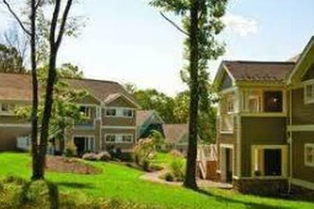 Wyndham Vacation Resort at Shawnee - CRESTVIEW