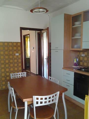 Accogliente appartamento in Cuneo