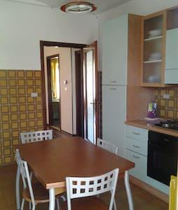 Accogliente appartamento in Cuneo - Lejlighed