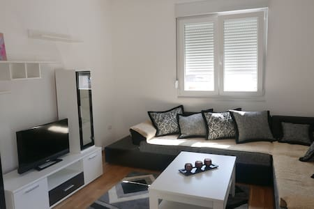 Brand new apartment, excellent price - Podgorica