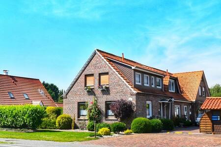 Ferienwohnung im Herzen Ostfrieslands