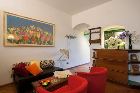 Sweet stay in Florence