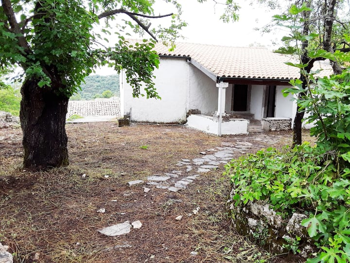 Natural Beauty Mountain House