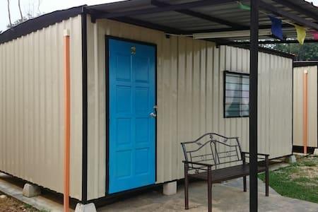 Dcoconut cabin - Tanjong Kling