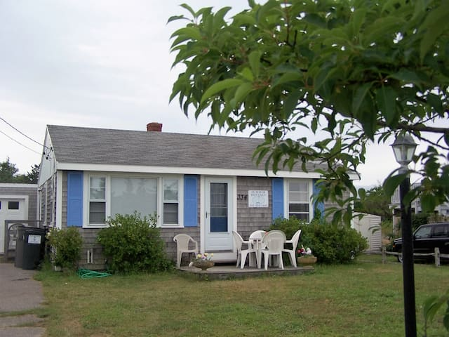 Sagamore Beach Cottage- Adorable and Affordable