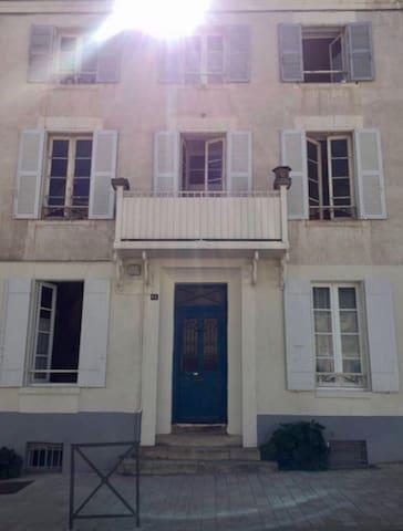 Charmant appartement centre-ville La Rochelle