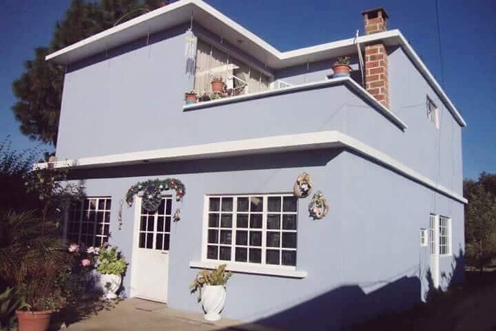 Casa Chiky Rodas de Santo Tomas Chichicastenango