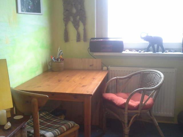 Kleines Zimmer für Dich! - Neubrandenburg - Flat
