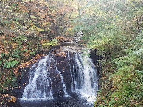 Glenariff Forest Hideaway