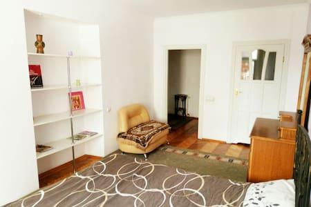 Rynok Square Luxury Apartment - Lviv - Appartement