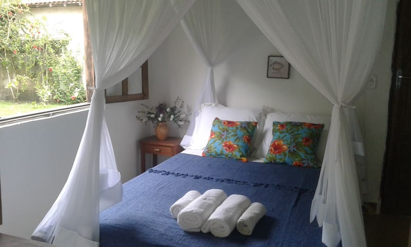 Poppy House Private Room - Trancoso - Дом