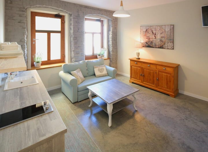 Apartament Prowansalski - ApartHotel Zakątna