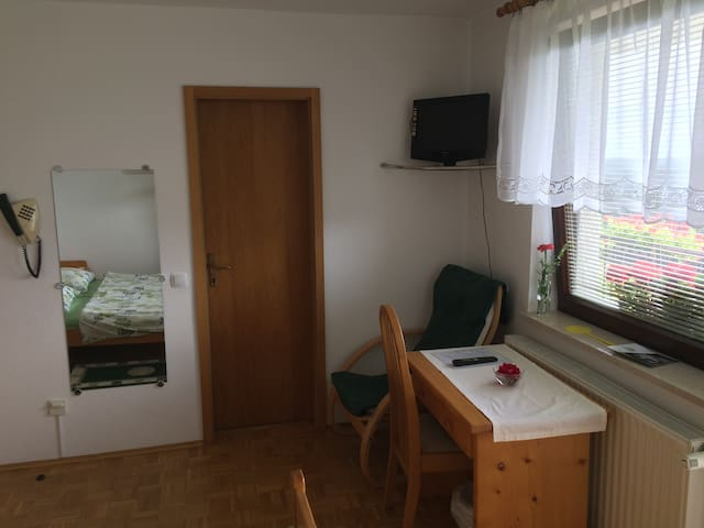 Comfortable- top price Rooms Bled