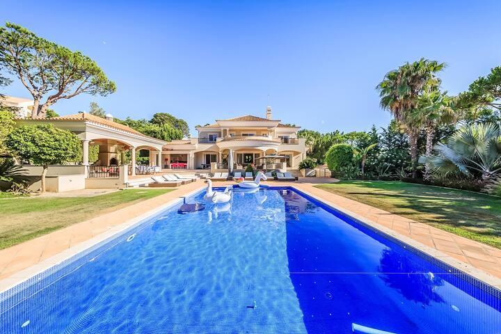 Villa Golfe Poente