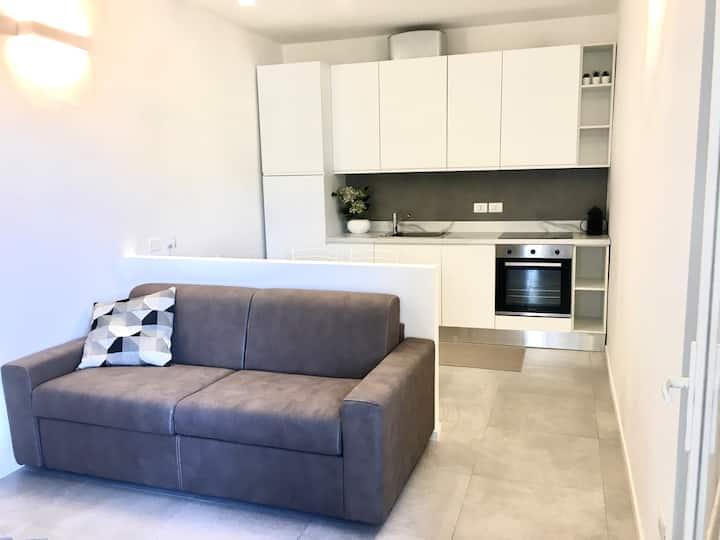 Apt Superior - Bellinzago L - YOUR HOME MILANO
