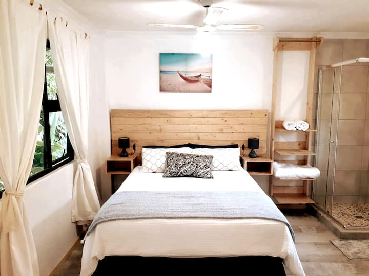 Fig Tree Studio, Westville | Self Catering