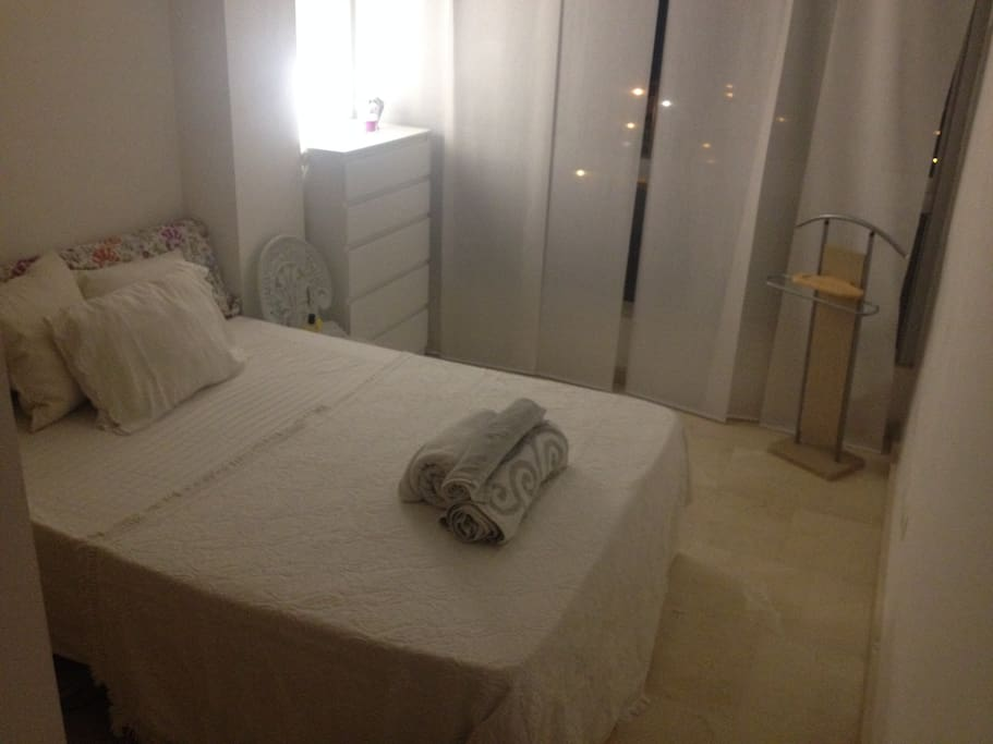 Cosy stay in Alicante