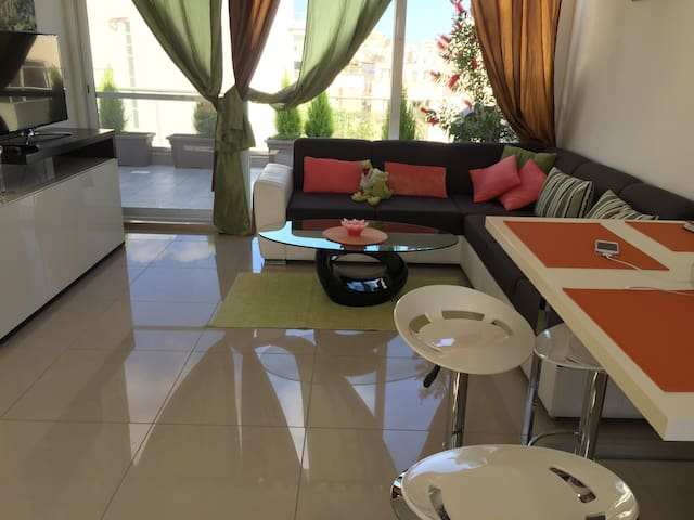 New Apartment-Penthouse in Malta.