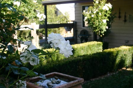 Pet-friendly country apartment - Neerim South - Apartment