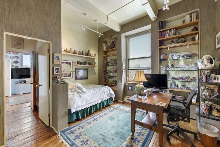 Luxury apartment in the hart of New York - Нью-Йорк - Квартира