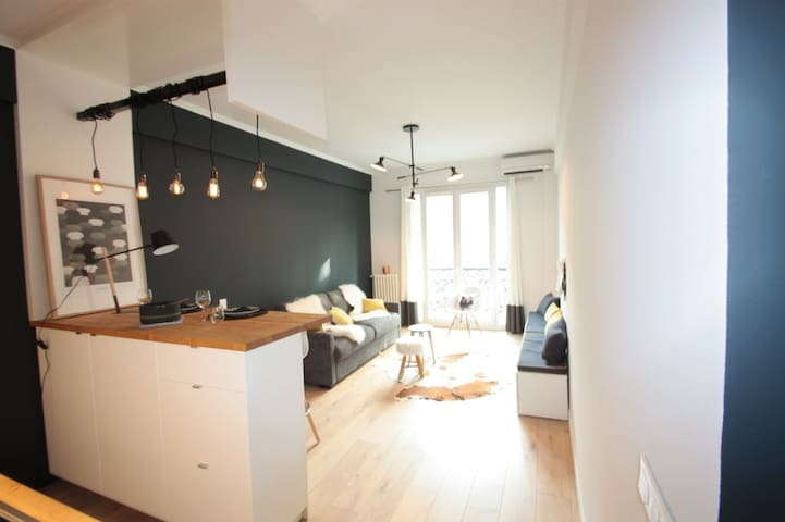 Beautiful New Studio Apartment 30sqm