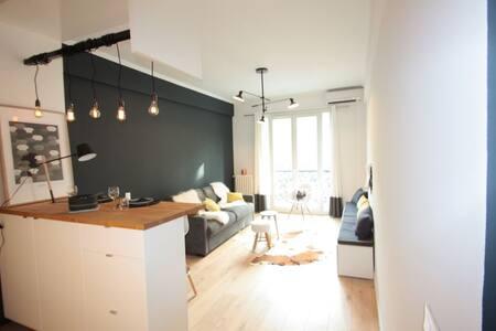 Beautiful New Studio Apartment 30sqm