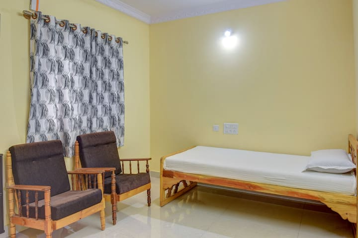 Furnished Apartment near Bannerghatta road