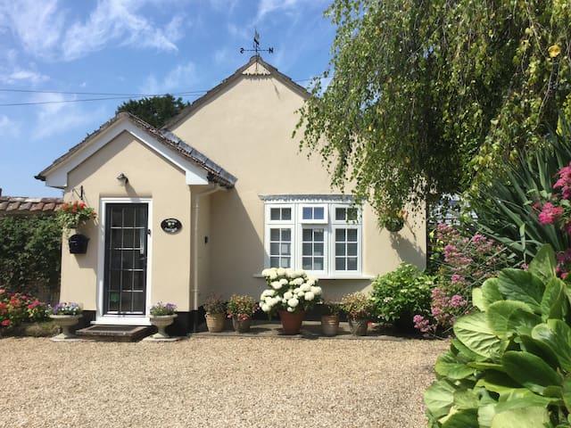 Garden Cottage Tolpuddle Dorset
