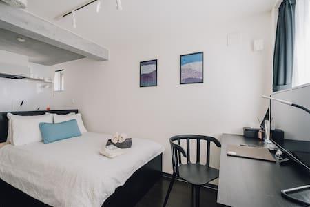 ★Cozy apartment★NEW!WiFi!Asakusa..