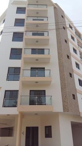 Un appartement de Standing sur la VDN!