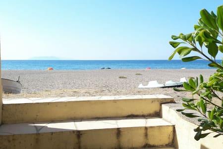 Finestra sul mare - Terme - Townhouse