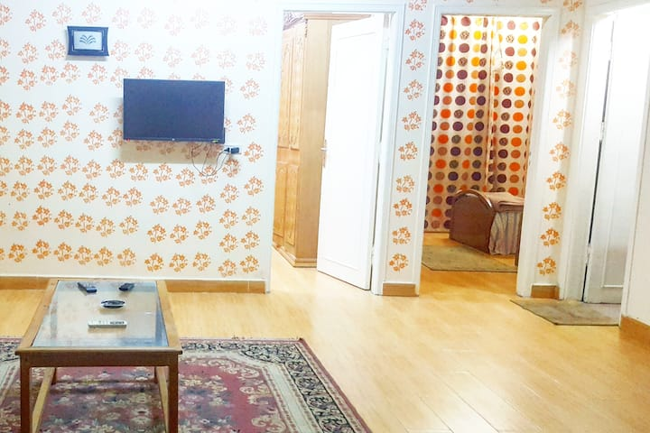 Appartment & room start from 23$/ night/ 5 adult