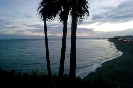LAS MEJORES VISTAS-THE MOST AWESOME VIEWS - Torremolinos