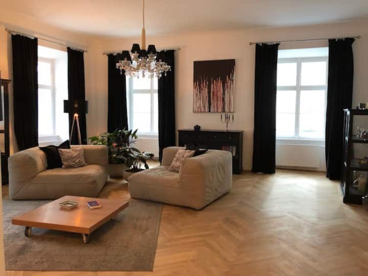 Vienna CityCenter - Luxury Living Habsburgergasse