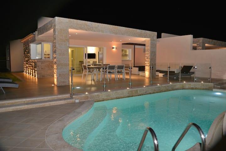 Aria di Vacanza - Villa Diamante COD 28
