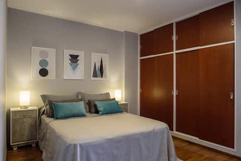 Moderno, con excelente ubicación en Nueva Córdoba