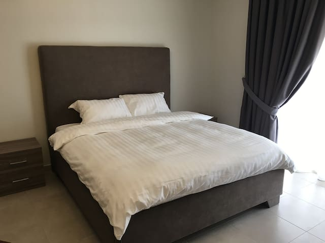 Suite Room Double Bed