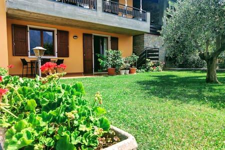 Appartamento Belvedere Navene