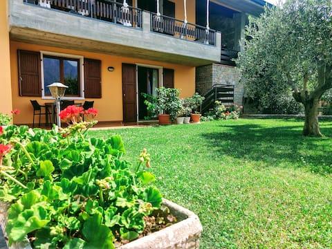 Appartamento Belvedere Navene M0230450412