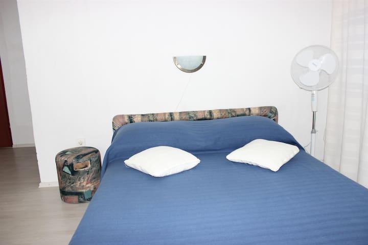 Apartment Dino (12371-A4) - Zaklopatica - island Lastovo - Leilighet