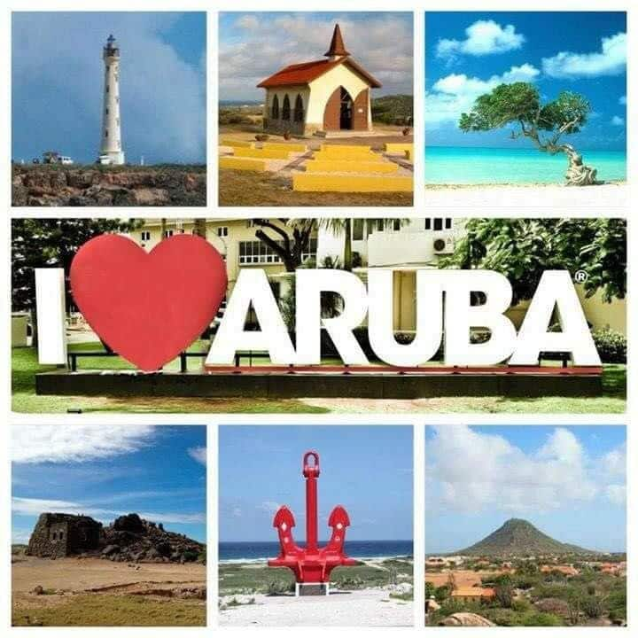 Aruba's Private Studios