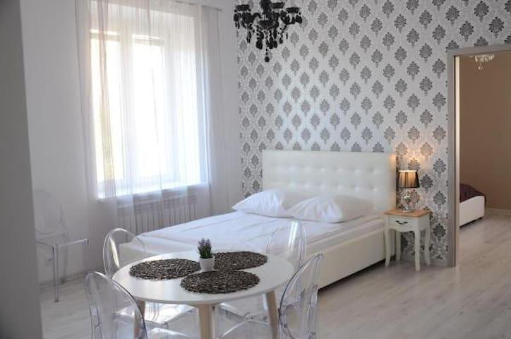 Apartament Łąkowa 18