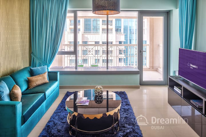 Captivating 2 BDR Apartment - Downtown Dubai