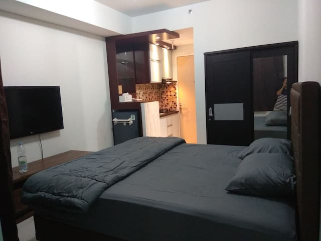 New - Cozy Ayodhya Residence Studio Apartment