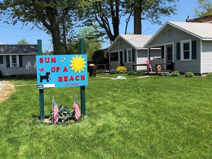 Sun of a Beach Cottages Unit 2