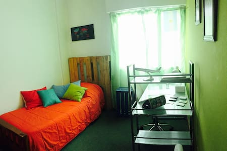 The Best Room In Palermo Queens - Buenos Aires