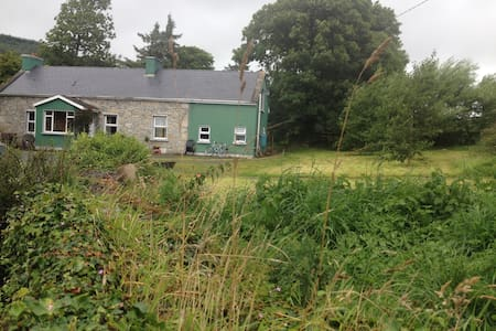 Camping Space on Old Farmhouse Site - Ennis  - Rumah
