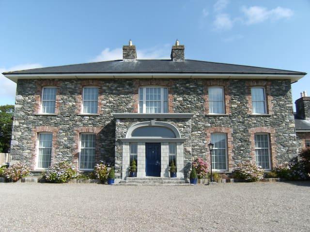 Cloverfield House Killarney - Killarney - Hus