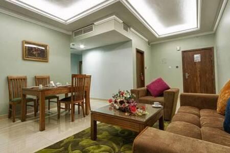 One Bedroom Apartment - Sharjah