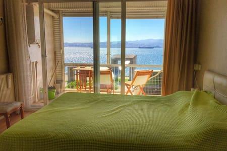 soleil douceur de vivre - Aydın Merkez - Apartment